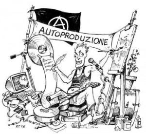 autoproduzioni