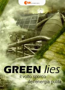 green-lies
