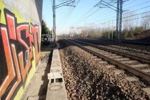 Via Prati - Allarme bomba vicino alla ferrovia